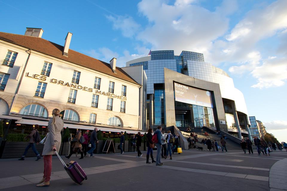 Opéra Bastille, Paris